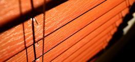 Wooden - Internal Blinds image