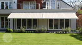 Patio Awnings, Sun Awnings, Outdoor Awnings image