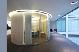 Hawa Media 70 Sliding System for Curved Doors - Lord Lionel