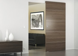 Slido 80M Invisible Sliding Door System - Lord Lionel