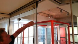 Hawa Variotec Movable Wall System - Lord Lionel