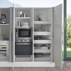 by Lord Lionel. u2039 u203a & Eclipse Pocket Door System for Disappearing Cabinet Doors by Lord Lionel