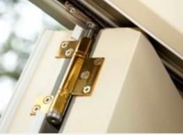 Securefold Bi-Fold Door System for Top Hung Patio Doors - Lord Lionel