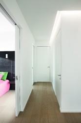 Xinnix Frameless Door System for Internal Doors - Lord Lionel
