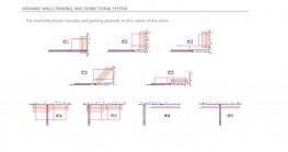 Envatech Movable Acoustic Walls - Lord Lionel