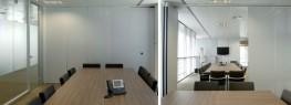 Envatech Movable Acoustic Walls image