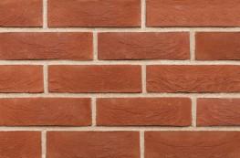 Light Victorian Red - Michelmersh Brick Holdings