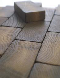 Cobblewood Smoked Oak image