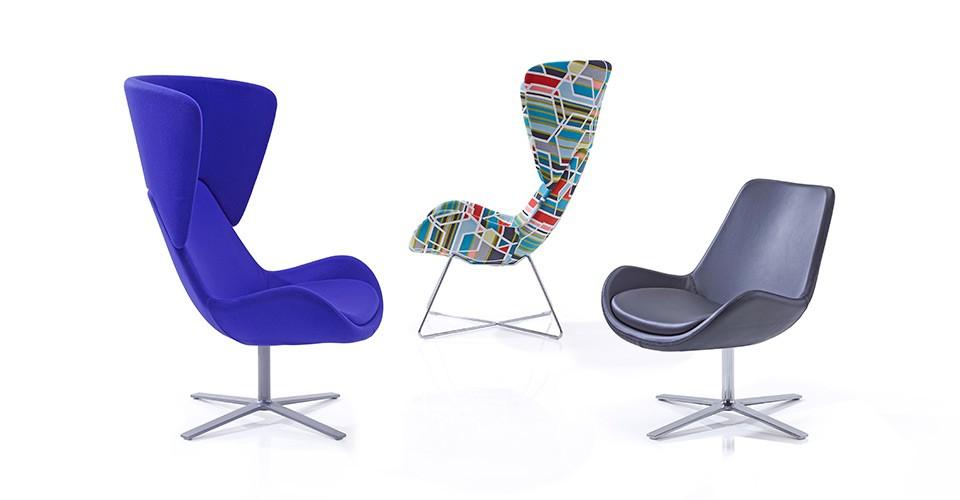 Marvelous Avi Office Chairs Seating By Orangebox Inzonedesignstudio Interior Chair Design Inzonedesignstudiocom