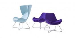 Avi - Office Chairs / Seating - Orangebox