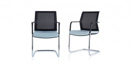 Workday - Office Chairs / Seating image