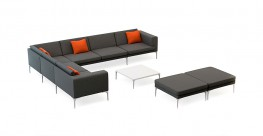 Vale Sofa - Office Chairs / Seating image
