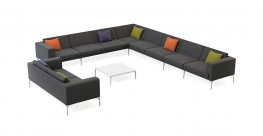 Vale Sofa - Office Chairs / Seating - Orangebox