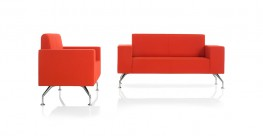 Perimeter - Office Chairs / Seating - Orangebox