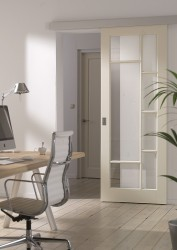 Senator - Sliding Door Hardware image