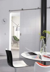 Sienna - Sliding Door Hardware image