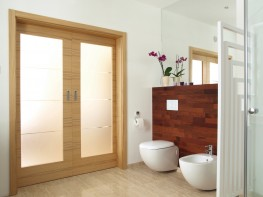 Husky Sliding - Sliding Door Hardware for Wooden Doors image