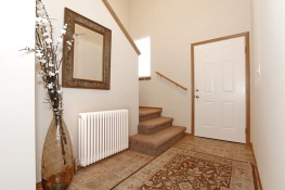 An expertly crafted multi column designer radiator. The Forza is a traditional style radiator which compliments both contemporary and traditional décor within your house. The vertical options provide an alternative to the Forza horizontal and is suitable for ...
