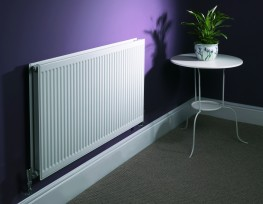The Hi-Lo Round Top radiator is our leading product in terms of maximising all the elements of our HQO technology. Its high output and quality production makes it the best choice for long-lasting quality, low maintenance, easy to clean, not to mention the exce...