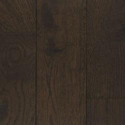 Elite – Oak Cappuccino Hand Scraped & Lacquered Flooring TF409 image