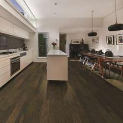 Elite – Oak Cappuccino Brushed & Lacquered Flooring TF404 image