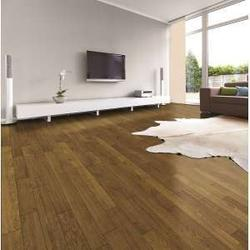 Elite – Oak Toffee Hand Scraped & Lacquered Flooring TF422 image