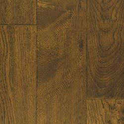 Elite – Oak Toffee Brushed & Lacquered Flooring TF402 image