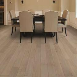 Engineered – Country Grey Washed Oak Matt Lacquered Flooring TF108 image