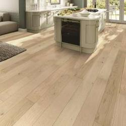 Engineered – Country Bleached Oak Matt Lacquered Flooring TF109 image