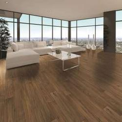 Engineered – American Black Walnut Lacquered Flooring TF110 image
