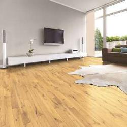 Solid Wood Flooring Rustic Oak Lacquered Flooring Tf01 By Tuscan