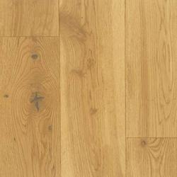 Solid Wood Flooring – Rustic Oak Lacquered Flooring TF01 image