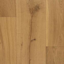 Solid Wood Flooring – Rustic Oak Brushed & UV Oiled Flooring TF06 image