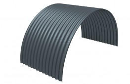 Curved Sheets image