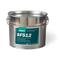 SF512 is a single component product derived from advanced MS polymer technology, for use with PVC & rubber flooring.