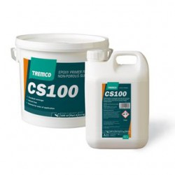 CS100 Epoxy Primer is a two part water based epoxy primer and bonding agent.