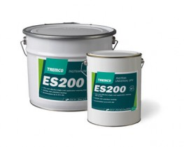 ES200 is a solvent free, two part, epoxy based damp proof membrane which achieves emicode EC1 status.