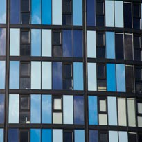 Versatile Glazing Solutions for Flat or Faceted Façades...