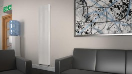 The Compact is the UK's best selling and most comprehensive range of compact radiators. They're proven, high performance winners - ideal for every room and every application where space is at a premium....