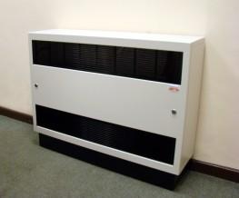 Belgravia Classic Fan Convectors image