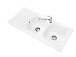 Nestor Plus Built-in sinks image