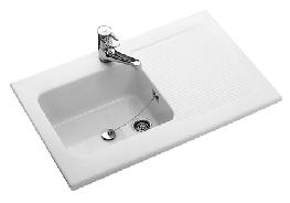 Mogador Built-in sinks image
