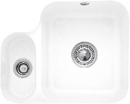 Cisterna Undercounter sinks image