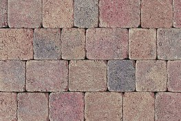 Tumbled aged appearance. Tegula Setts are the ideal product for bordering any of the Tobermore paving products. They blend perfectly with rumbled products such as Tegula and Retro but also provide the essential contrast to the modern finishes of Sienna or Shan...