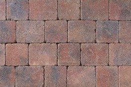 Hydropave Tegula Duo permeable paving combines the aesthetics of Tegula and the environmental benefits of a permeable paving system. It is designed specifically to provide a random bond finish....