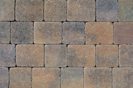 Hydropave Tegula 240 Permeable Paving combines the aesthetics of Tegula and the environmental benefits of permeable paving. This larger block size increases the speed of installation....
