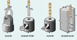 Sash Chain Connectors image