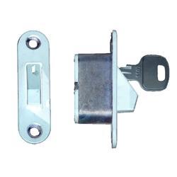 Cylinder Locking Sash Stop image
