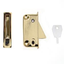 Side Fixed Locking Sash Stop image