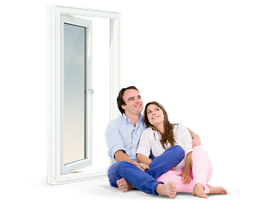 The NorDan side swing outward opening window has a classic design with modern function. Particularly suitable for old refurbishment projects as well as new buildings. The window sash can be rotated 180 degrees which means you can safely wash the outside of the...